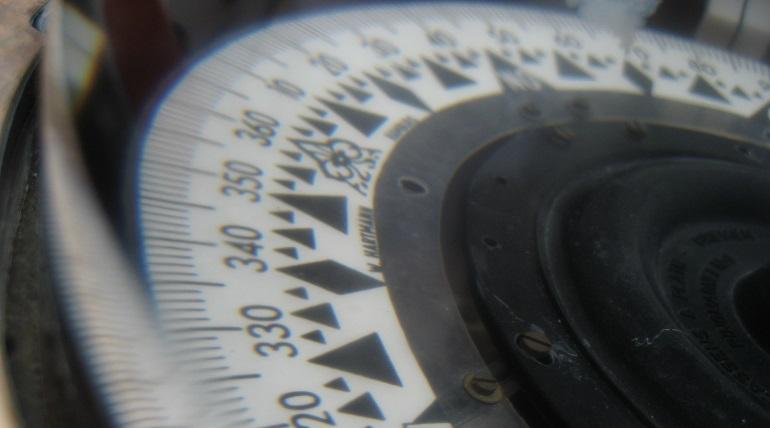 Kompass Qualität