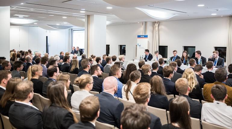 VWI Mitgliederversammlung 2017