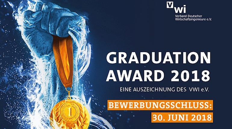Graduation Awards 2018
