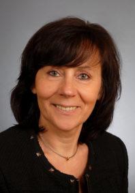 Andrea Sorgenfrei