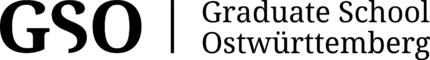 GSO - Graduate School Ostwürttenmberg