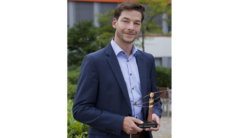 Umsicht-Wissenschaftspreis 2018
