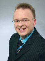 Prof. Dr.-Ing. Stephan Sommer