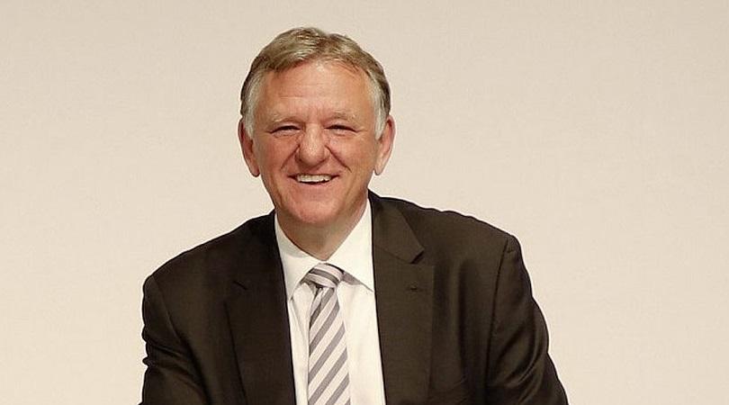 Andreas Renschler Volkswagen