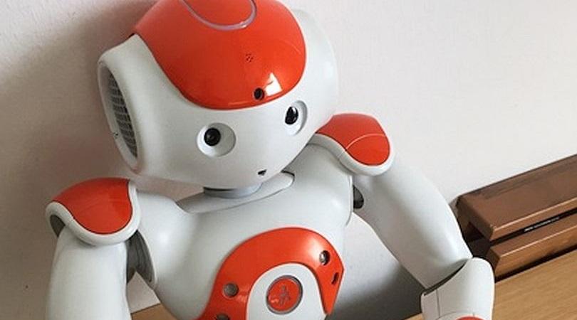 Roboter Nao