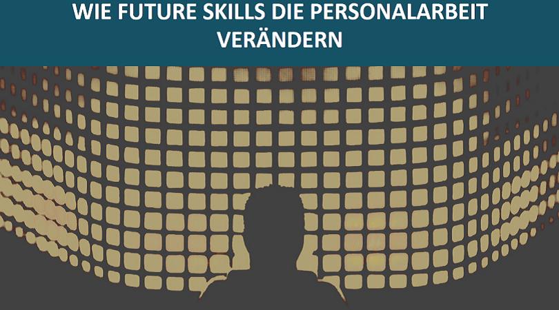 Personaler setzen auf Future Skills