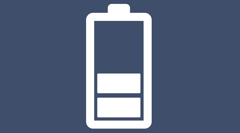 Batteriebedarf