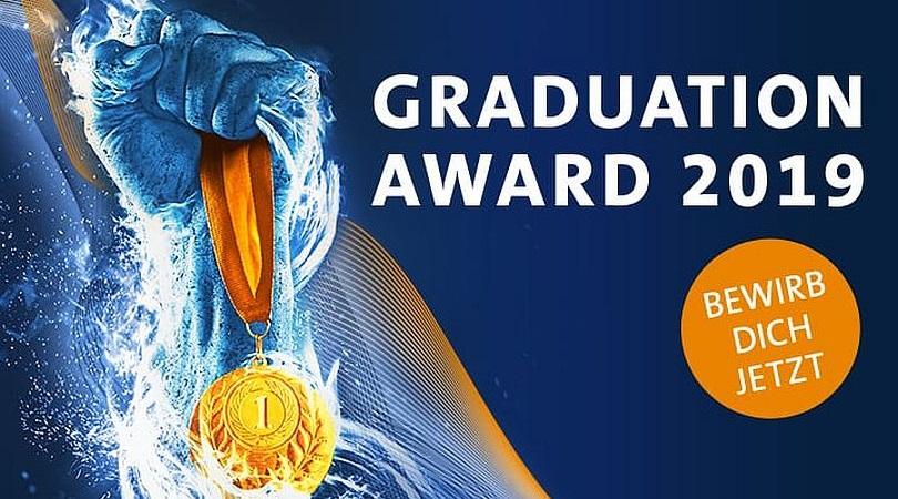 VWI Graduation Award