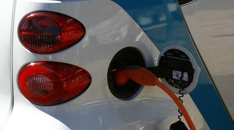 Klimabilanz von Elektroautos