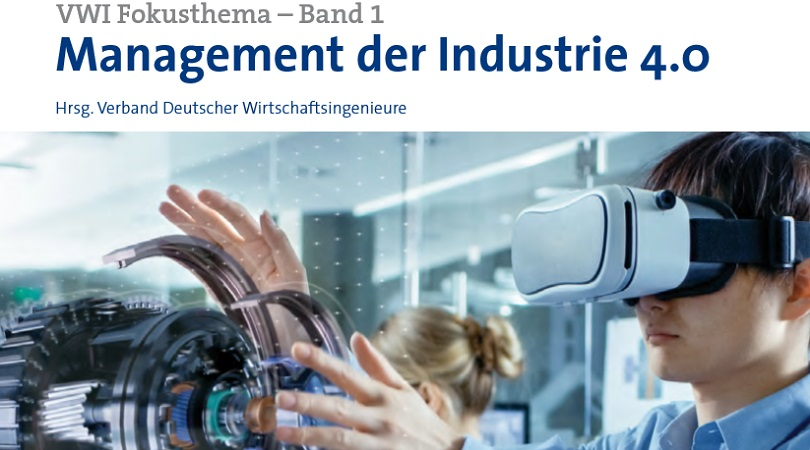 Management 4.0 für Industrie 4.0