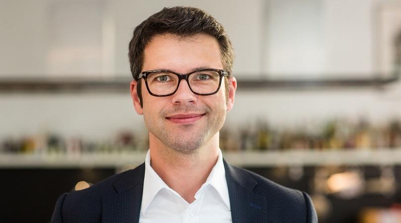 Heiko von der Gracht, Professur Zukunftsforschung