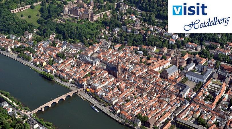 VWI Visit 2019 Heidelberg