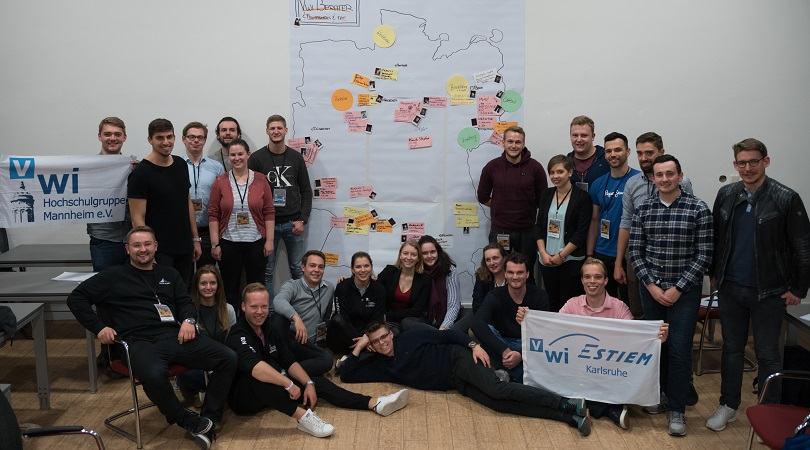 Beraterversammlung in Berlin