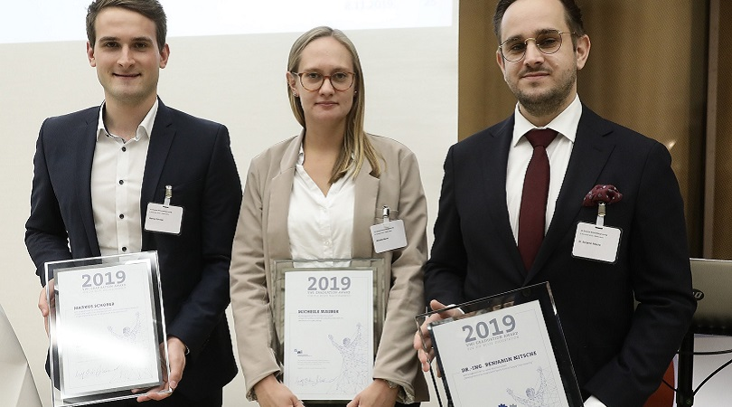 Arbeiten Awards 2019