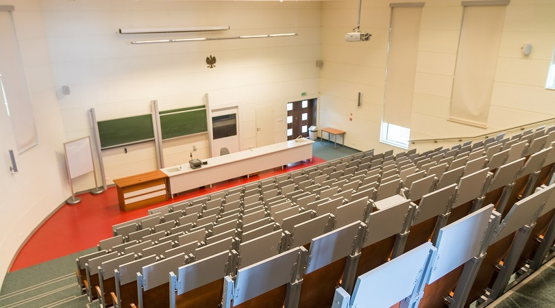 Hochschule digital