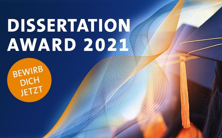 AWARDs 2021 - VWI Verband Deutscher Wirtschaftsingenieure e.V.
