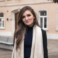 Brikena Shazimani