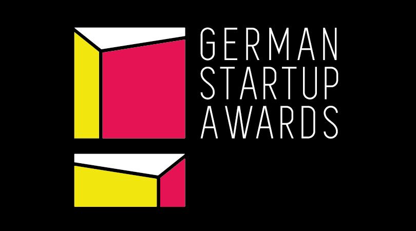German Startup Awards